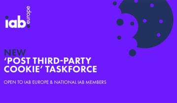 third party cookie taskforce