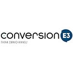 CONVERSION E3