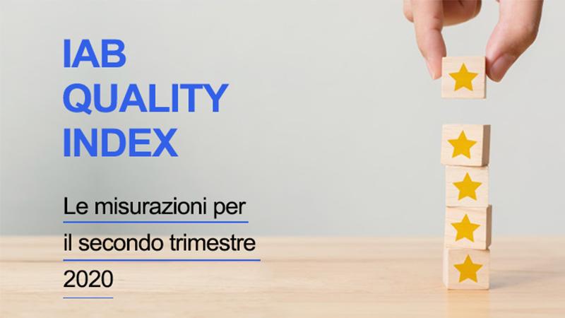 iab quality index