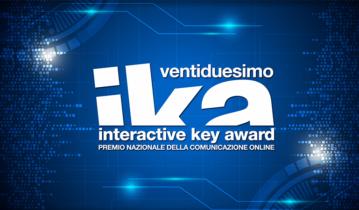 interactive key awards