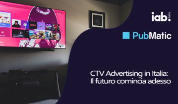 CTV advertising