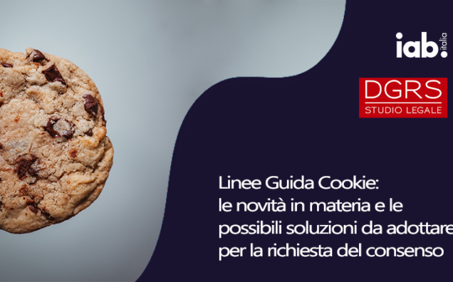 linee guida cookies